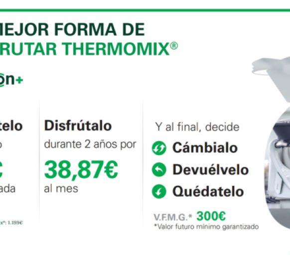 PIDE UN DESEO!!!! Thermomix® TE LO CONCEDE ÉSTAS NAVIDADES!!!