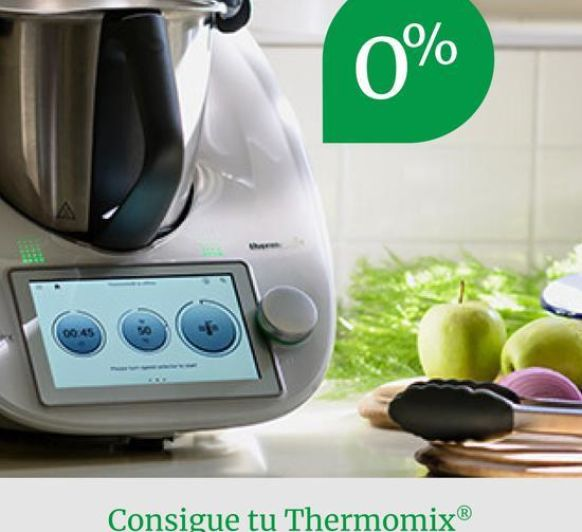 Nueva promoción de Thermomix® !!!