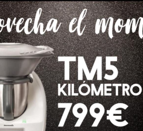 TM5 KILÓMETRO 0 · 2019