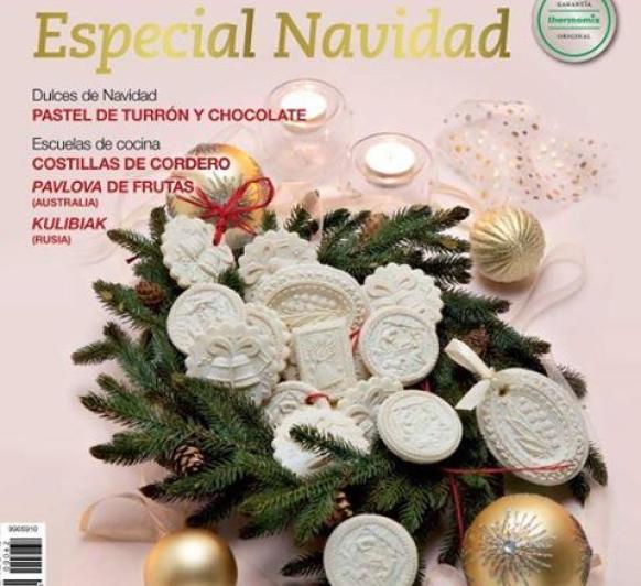 Revista de Navidad