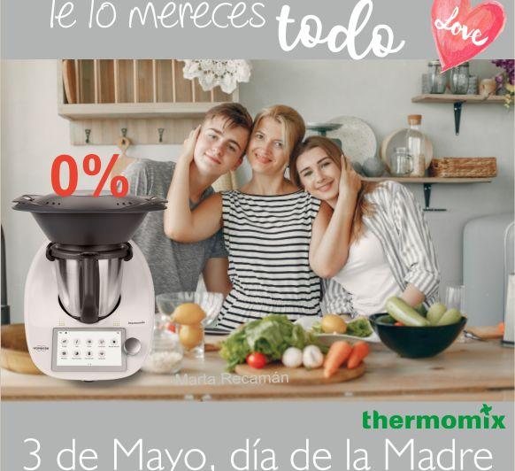 0% PRORROGADO HASTA EL LUNES 4 DE MAYO