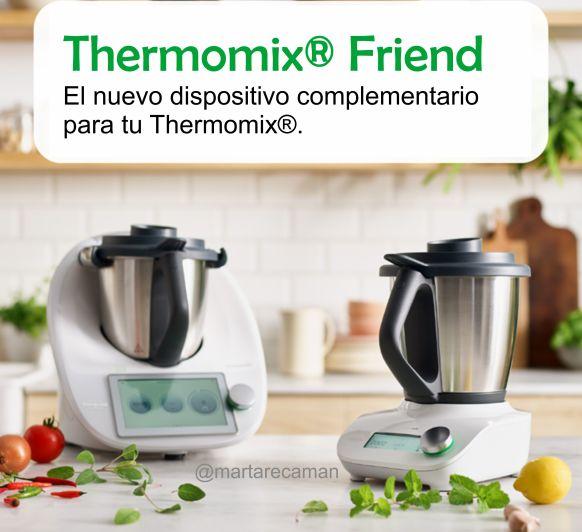 NUEVO Thermomix® FRIEND, SIN INTERESES