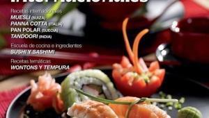 Revista Agosto Thermomix® nº 58