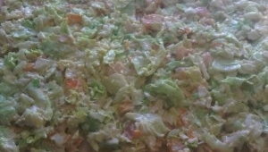Brazo de gitano salado(Pionono inglés)