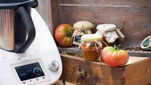 Haz tu propia salsa de tomate
